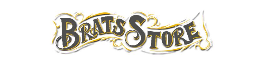 BRAT'S STORE